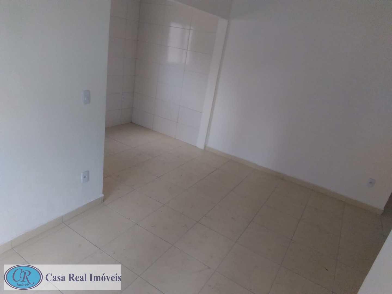 Apartamento com 2 dorms, Guilhermina, Praia Grande - R$ 280 mil, Cod: 646