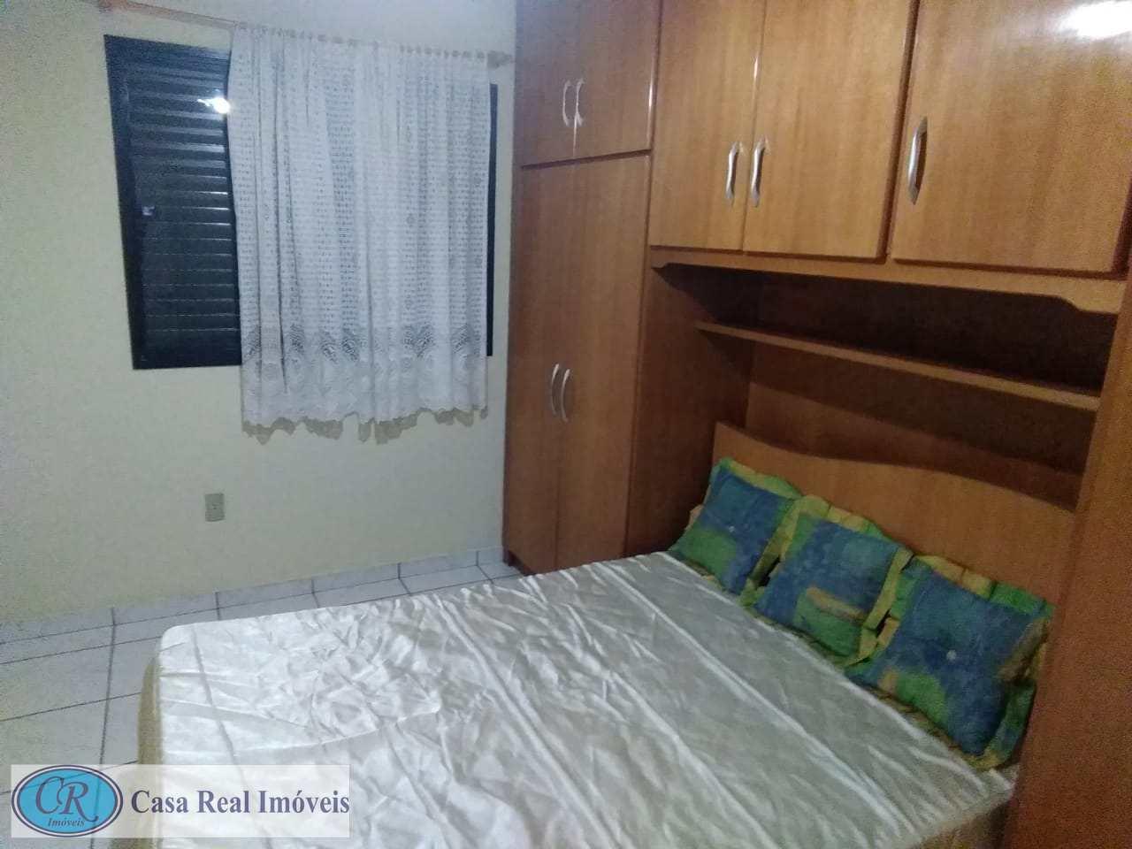 Apartamento com 2 dorms, Esmeralda, Praia Grande - R$ 230 mil, Cod: 678