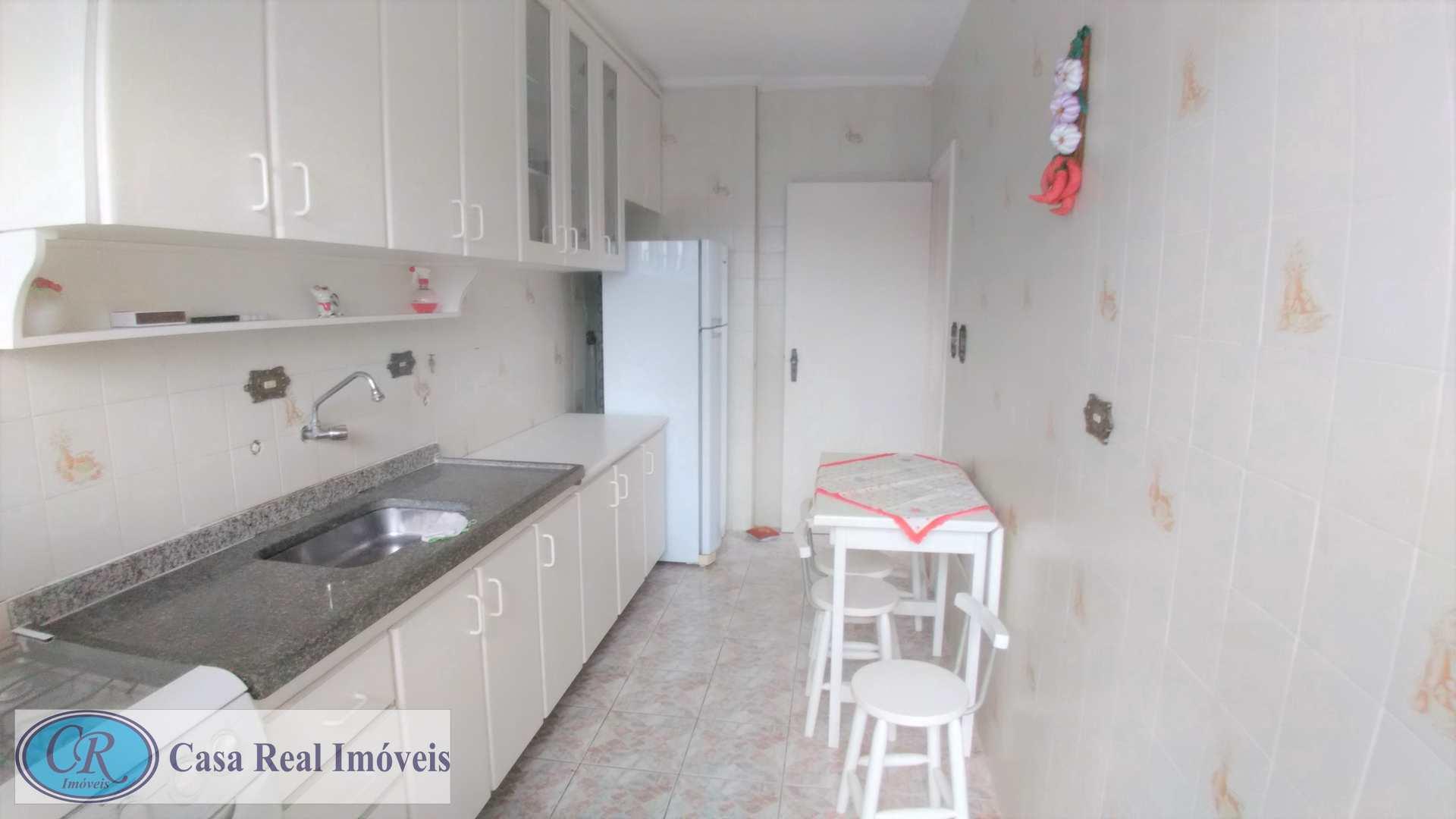 Apartamento com 1 dorm, Tupi, Praia Grande - R$ 180 mil, Cod: 683