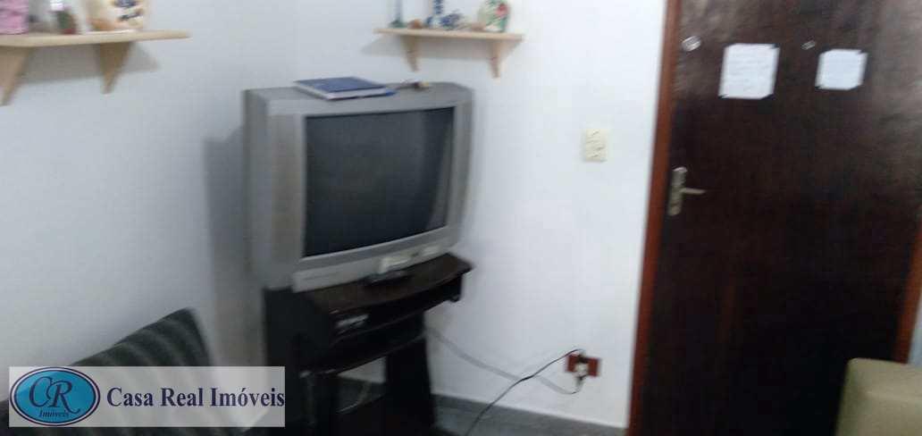 Apartamento com 1 dorm, Tupi, Praia Grande - R$ 150 mil, Cod: 686