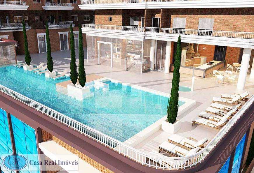 Apartamento com 2 dorms, Canto do Forte, Praia Grande, Cod: 690