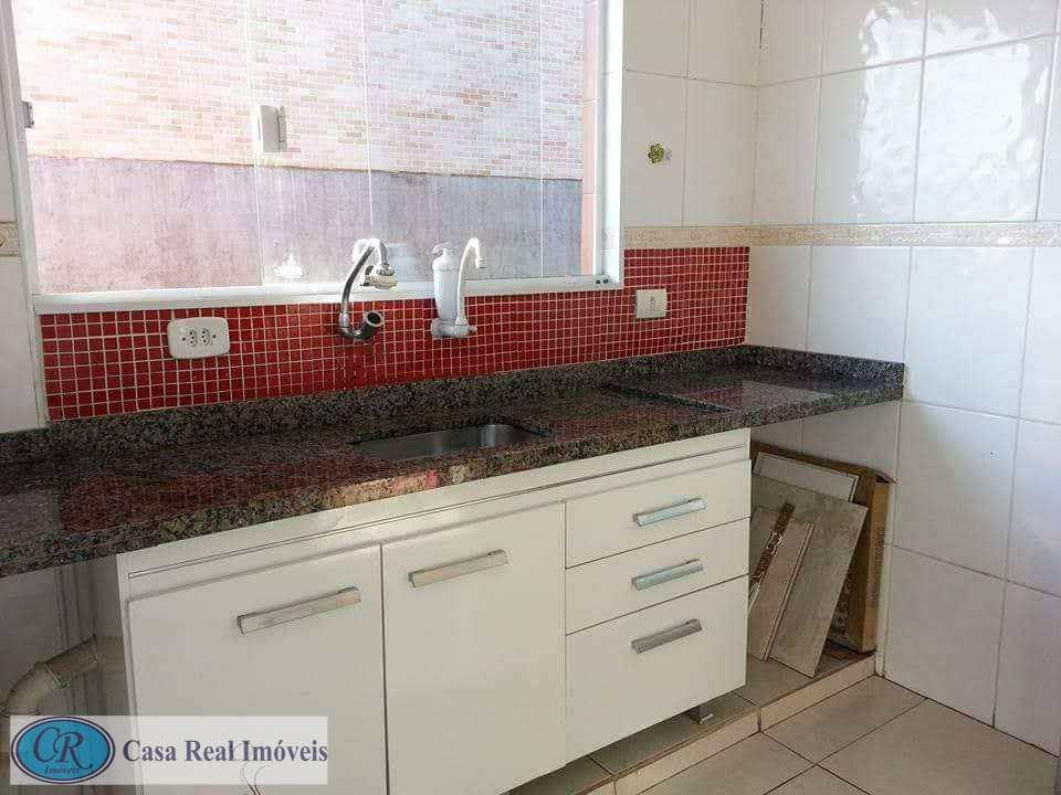 Apartamento com 1 dorm, Tupi, Praia Grande - R$ 149 mil, Cod: 703