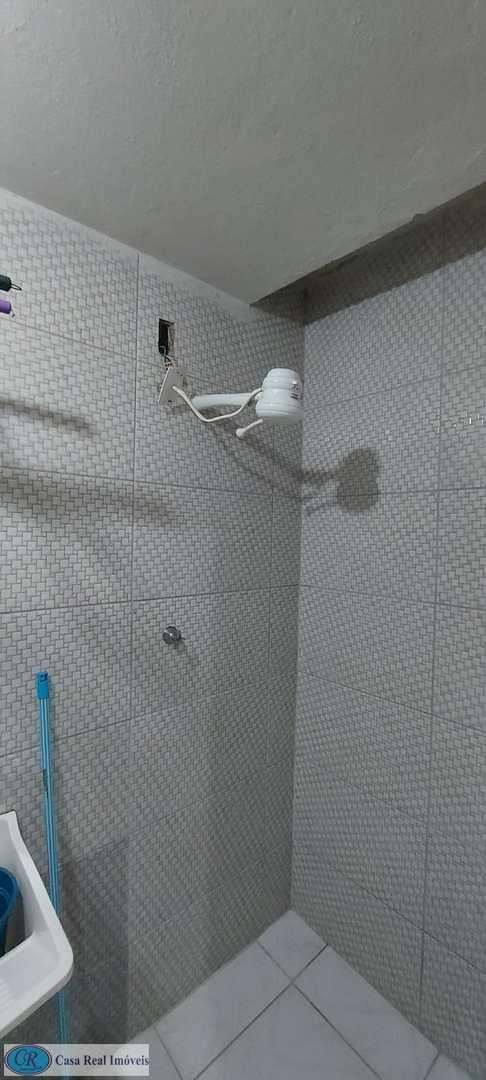 Kitnet com 1 dorm, Aviação, Praia Grande - R$ 120 mil, Cod: 731