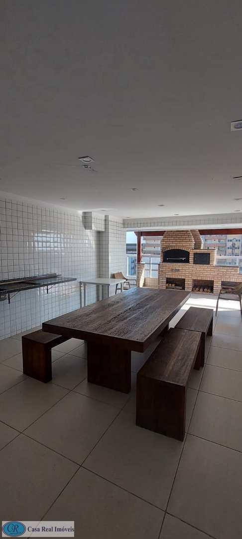 Apartamento com 2 dorms, Tupi, Praia Grande - R$ 380 mil, Cod: 747