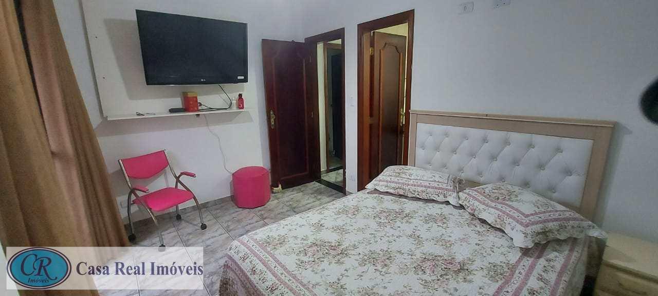 Apartamento com 2 dorms, Tupi, Praia Grande - R$ 320 mil, Cod: 749