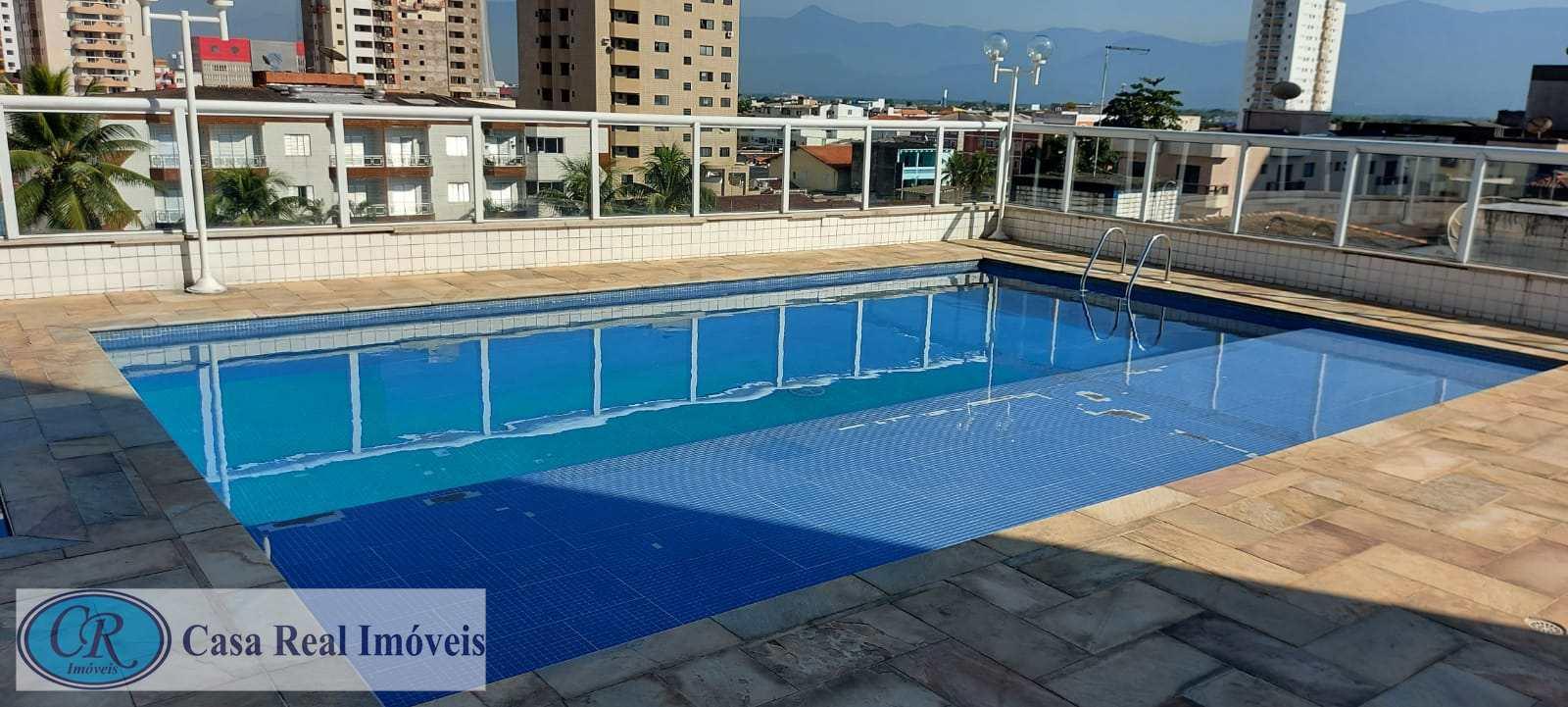 Apartamento, Tupi, Praia Grande - R$ 400 mil, Cod: 751