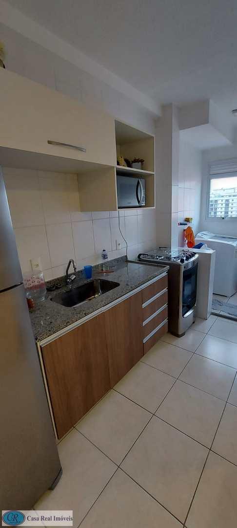 Apartamento com 3 dorms, Ocian, Praia Grande - R$ 378 mil, Cod: 755