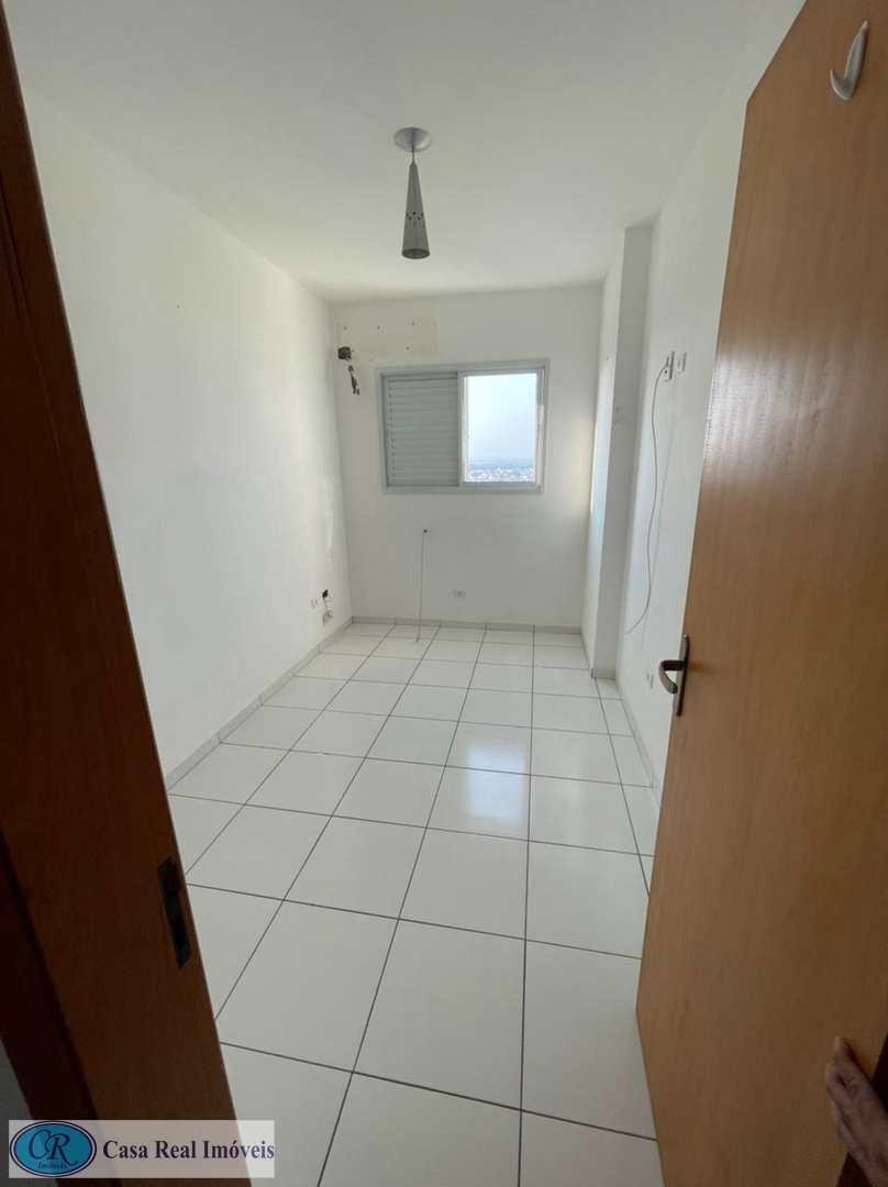 Apartamento com 2 dorms, Guilhermina, Praia Grande - R$ 275 mil, Cod: 767