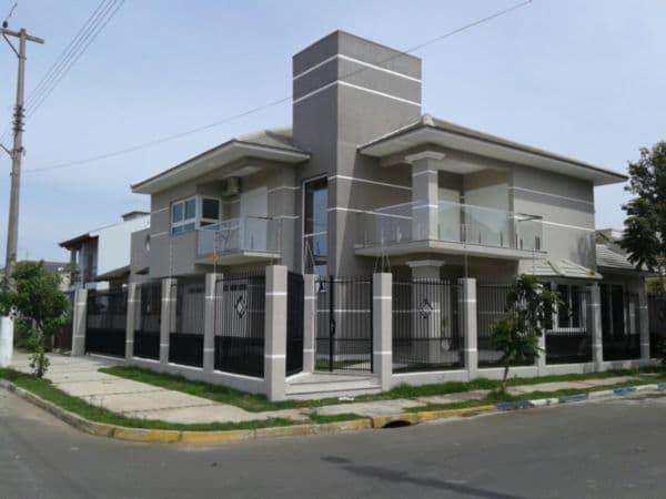 Sobrado com 3 dorms, Parque da Matriz, Cachoeirinha - R$ 1.2 mi, Cod: 130