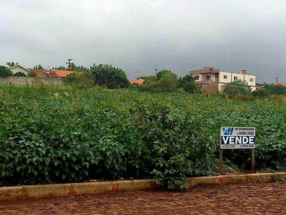 Terreno, Bairro Planalto, Três de Maio - R$ 115 mil, Cod: 134