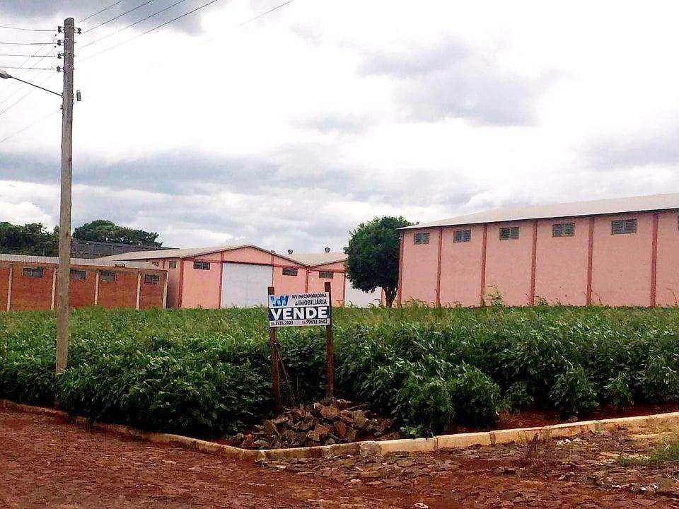 Terreno, Bairro Planalto, Três de Maio - R$ 125 mil, Cod: 135