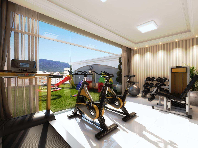 Apartamento com 3 dorms, Centro, Itapema - R$ 980 mil, Cod: 146