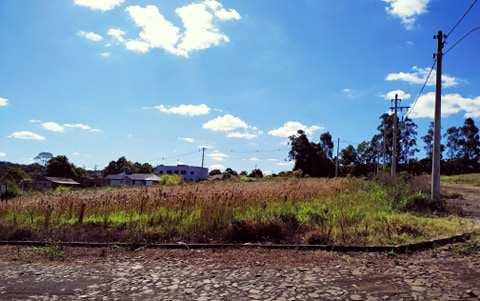 Terreno, Bairro Medianeira, Três de Maio - R$ 95 mil, Cod: 155