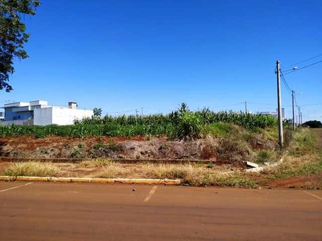 Terreno, Bairro Planalto, Três de Maio, Cod: 205