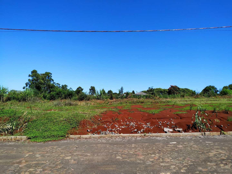 Terreno, Bairro Medianeira, Três de Maio - R$ 95 mil, Cod: 220
