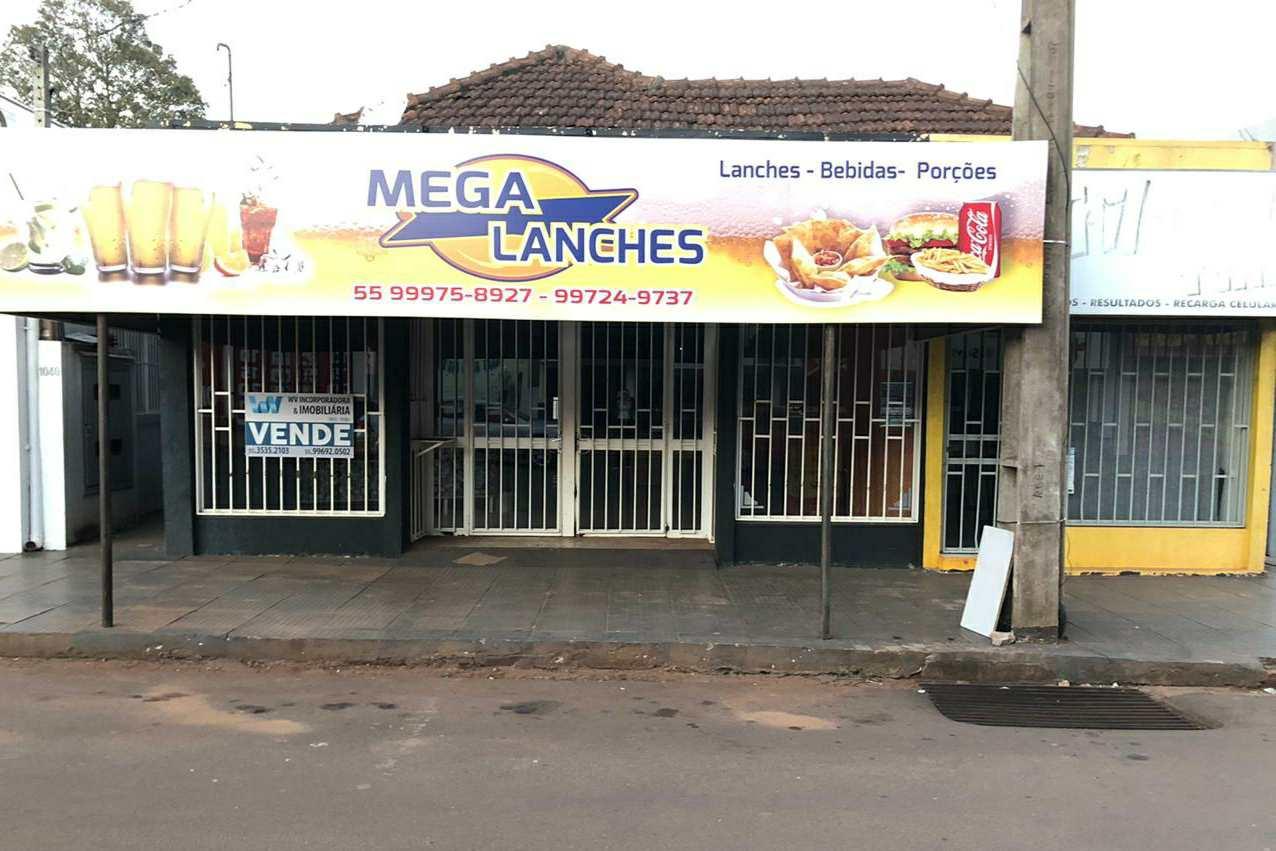 Conjunto Comercial, Centro, Três de Maio - R$ 1.35 mi, Cod: 268