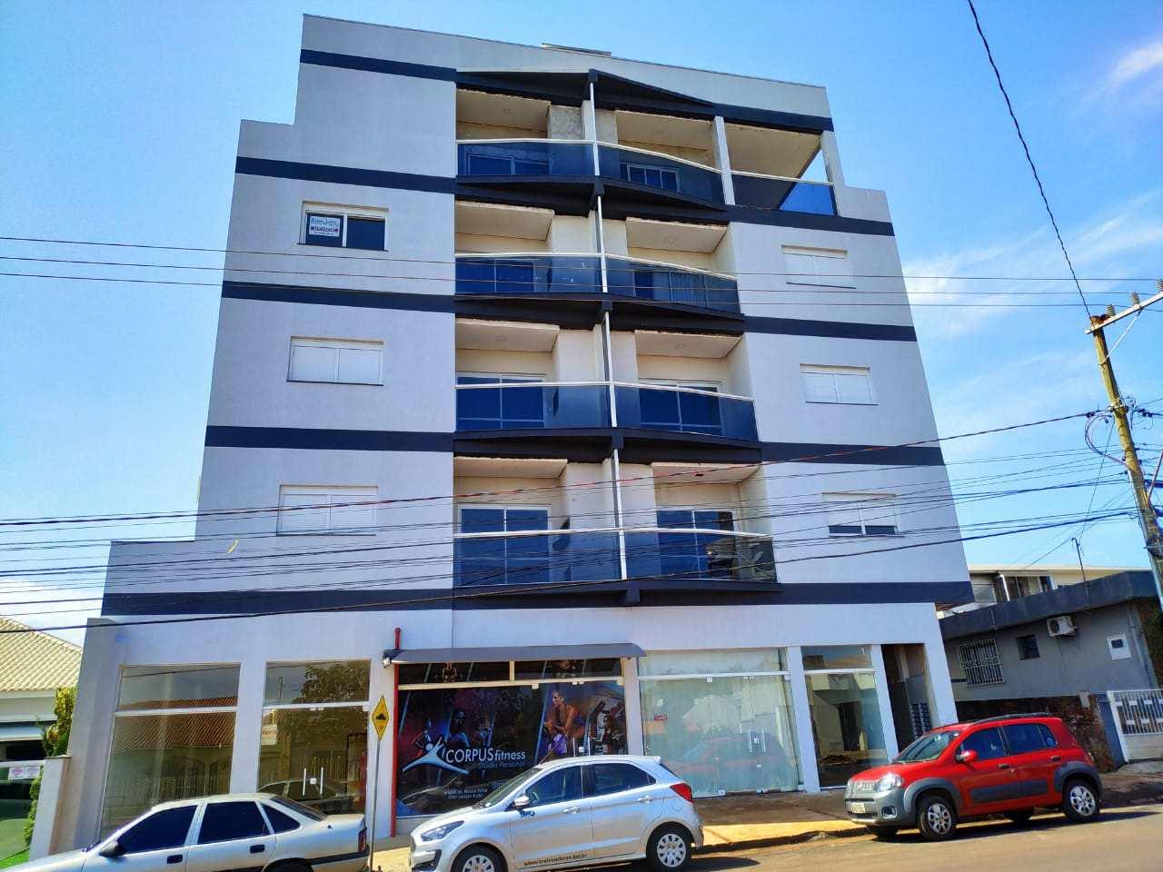 Apartamento com 2 dorms, Bairro Planalto, Três de Maio - R$ 350 mil, Cod: 274