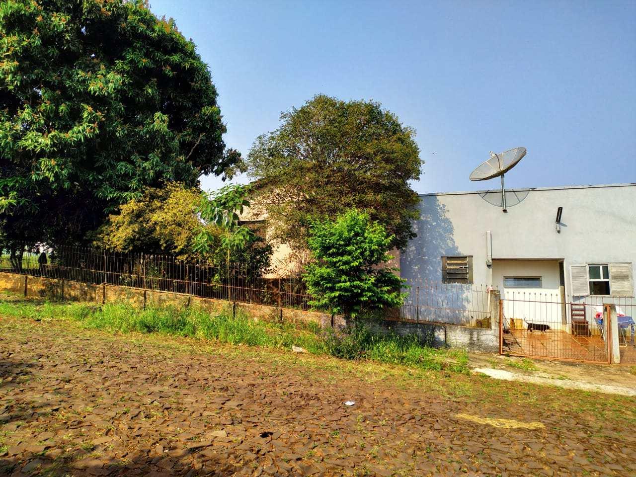 Casa com 2 dorms, Bairro Medianeira, Três de Maio, Cod: 279