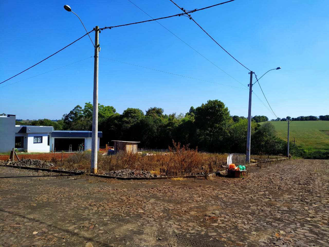 Terreno, Bairro Medianeira, Três de Maio - R$ 120 mil, Cod: 282
