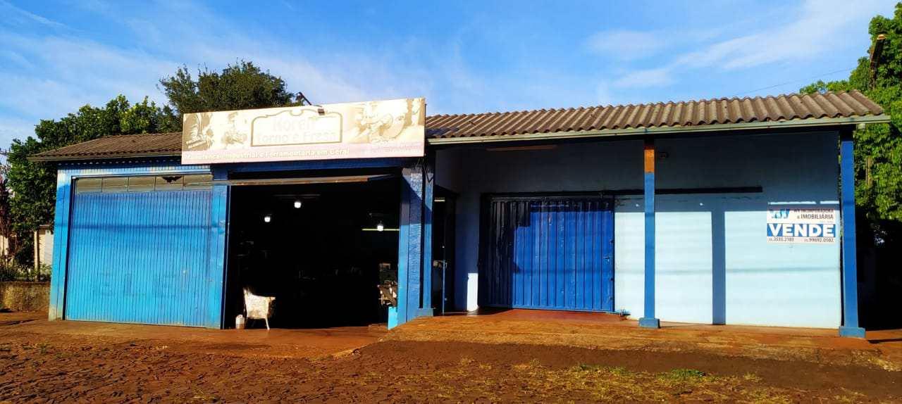 Galpão, RS-342, Três de Maio - R$ 680 mil, Cod: 295