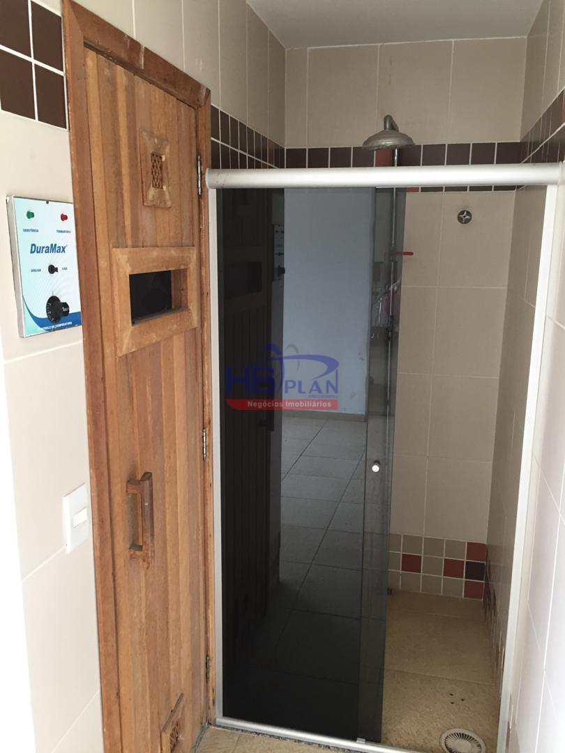 Apartamento com 3 dorms, Vila Boa Vista, Barueri - R$ 560.000,00, 80m² - Codigo: 218