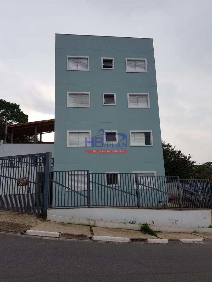 Apartamento com 2 dorms, Chácara Vista Alegre, Cotia - R$ 185.000,00, 51m² - Codigo: 230