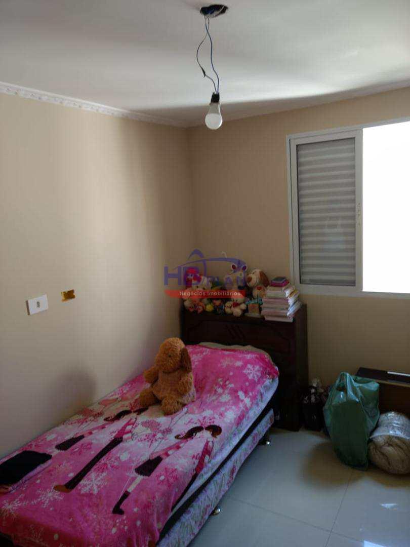 Apartamento com 2 dorms, Chácara Roselândia, Cotia - R$ 155 mil, Cod: 236