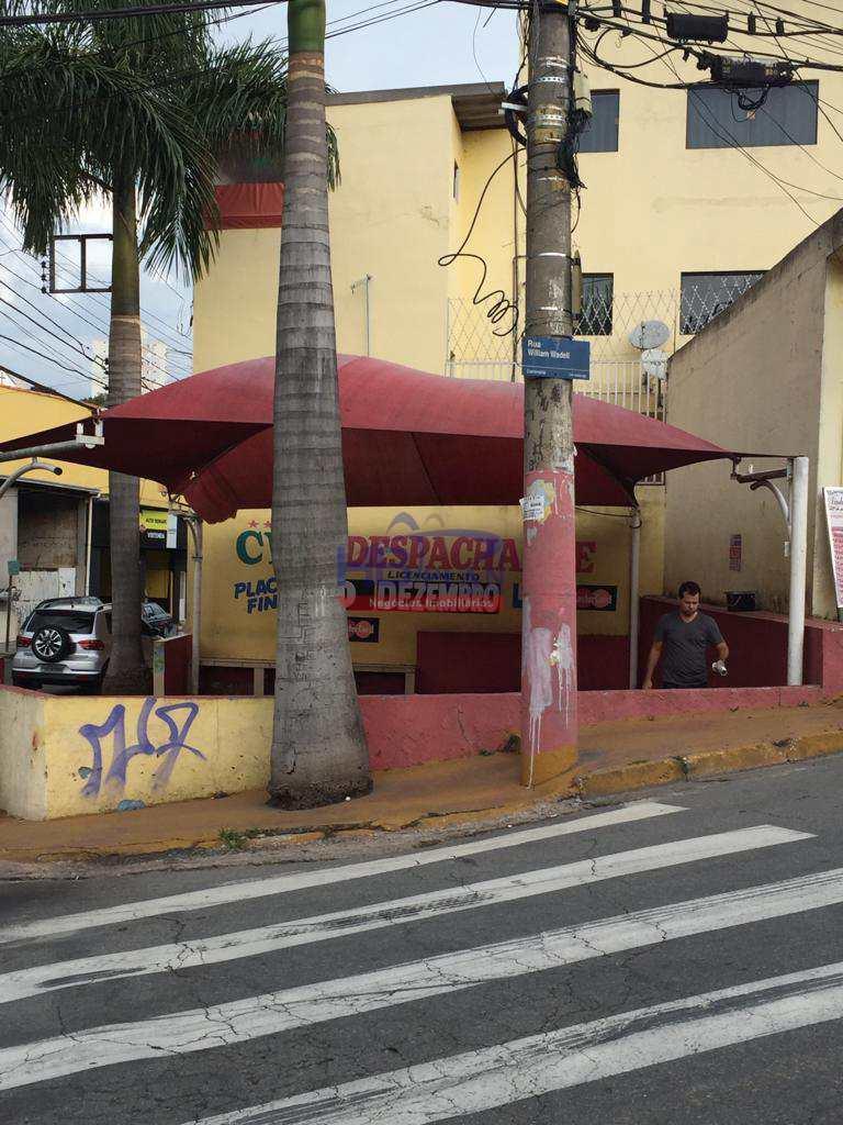 Espaço comercial, 100 m2, R$600/mês, Centro, Jandira, Cod: 261
