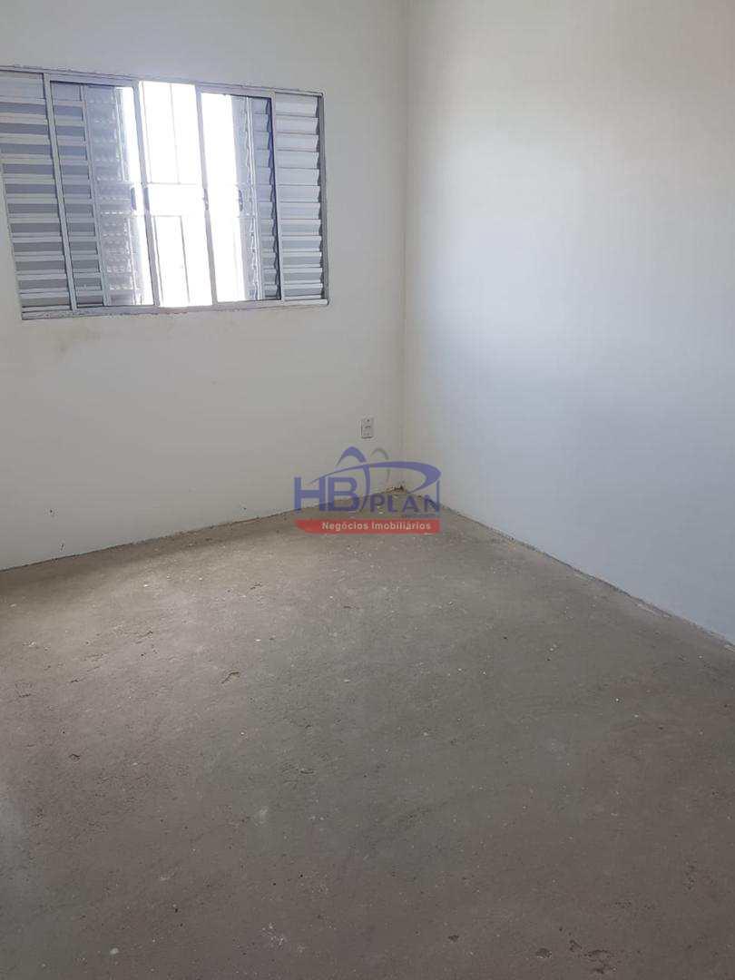 Apartamento com 2 dorms, Jardim Bela Vista, Itapevi - R$ 180 mil, Cod: 034