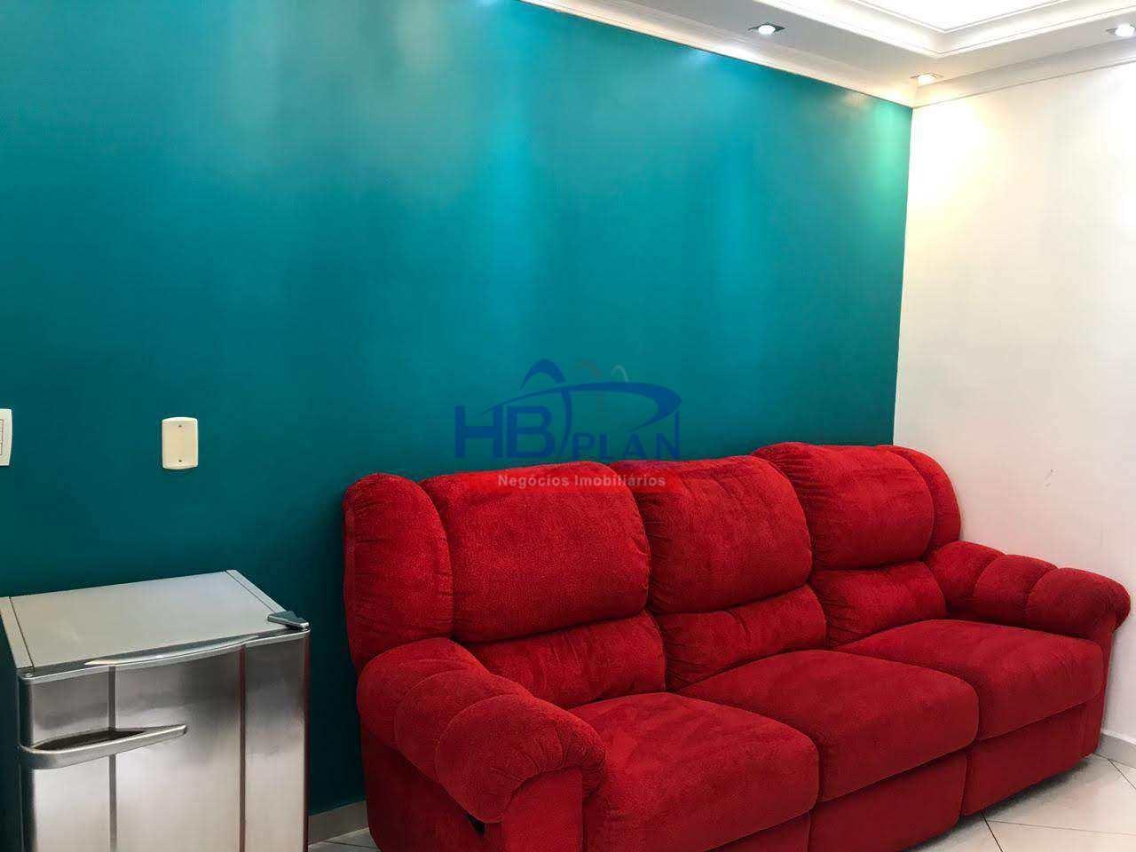 Apartamento com 3 dorms, Conceição, Osasco - R$ 380 mil, Cod: 269