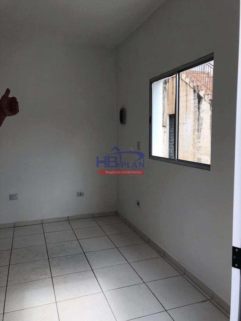 Casa com 2 dorms, Vila Santo Antônio, Jandira, Cod: 169
