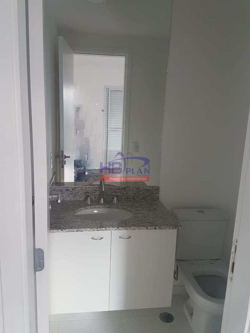 Apartamento com 3 dorms, Jardim Tupanci, Barueri, Cod: 273