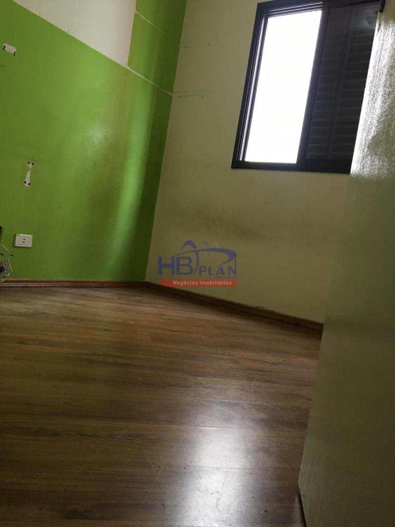Apartamento com 3 dorms, Alphaville Industrial, Barueri - R$ 480 mil, Cod: 114