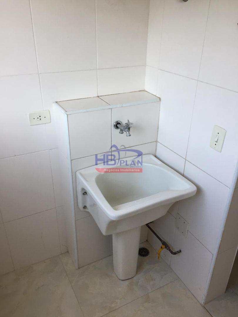 Apartamento com 2 dorms, Cidade da Saúde, Itapevi, Cod: 224