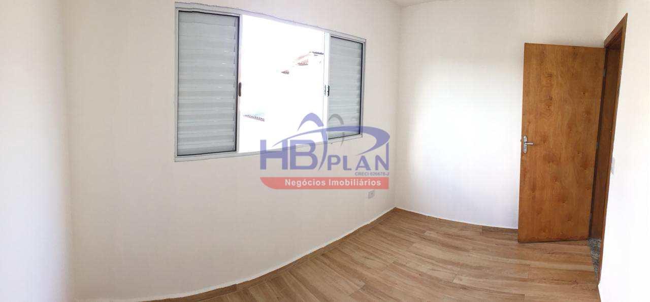 Casa com 2 dorms, Parque Santana, Santana de Parnaíba, Cod: 288