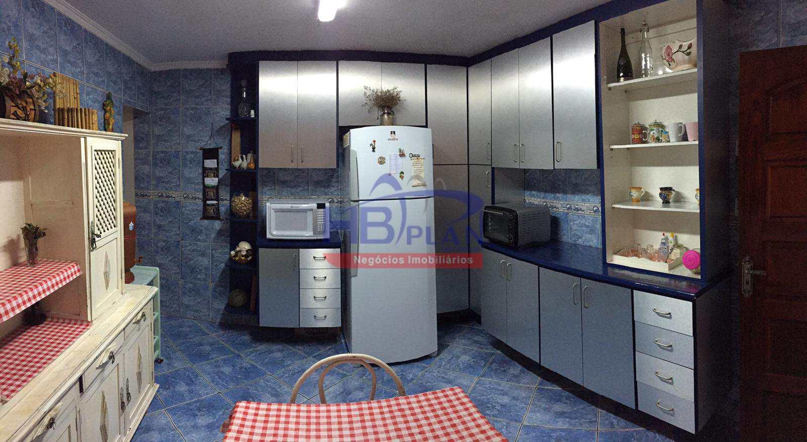 Sobrado com 4 dorms, Parque dos Camargos, Barueri - R$ 750 mil, Cod: 297