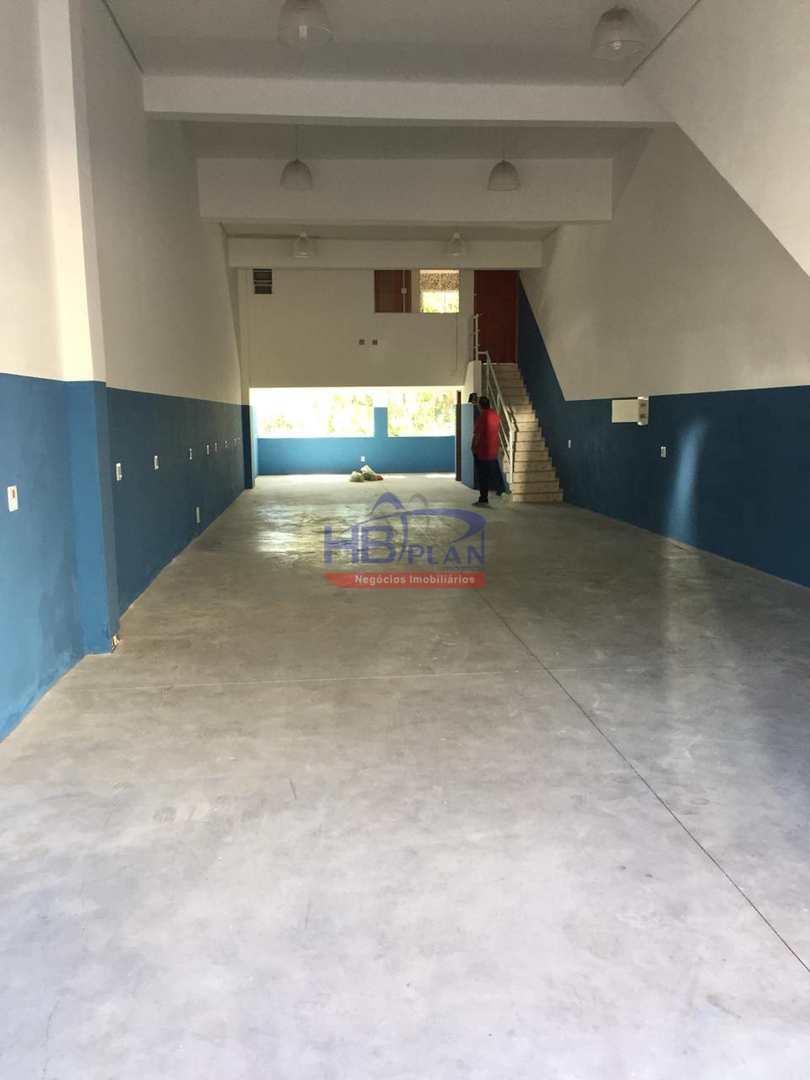 Salão, Parque Ribeiro de Lima, Barueri, Cod: 300