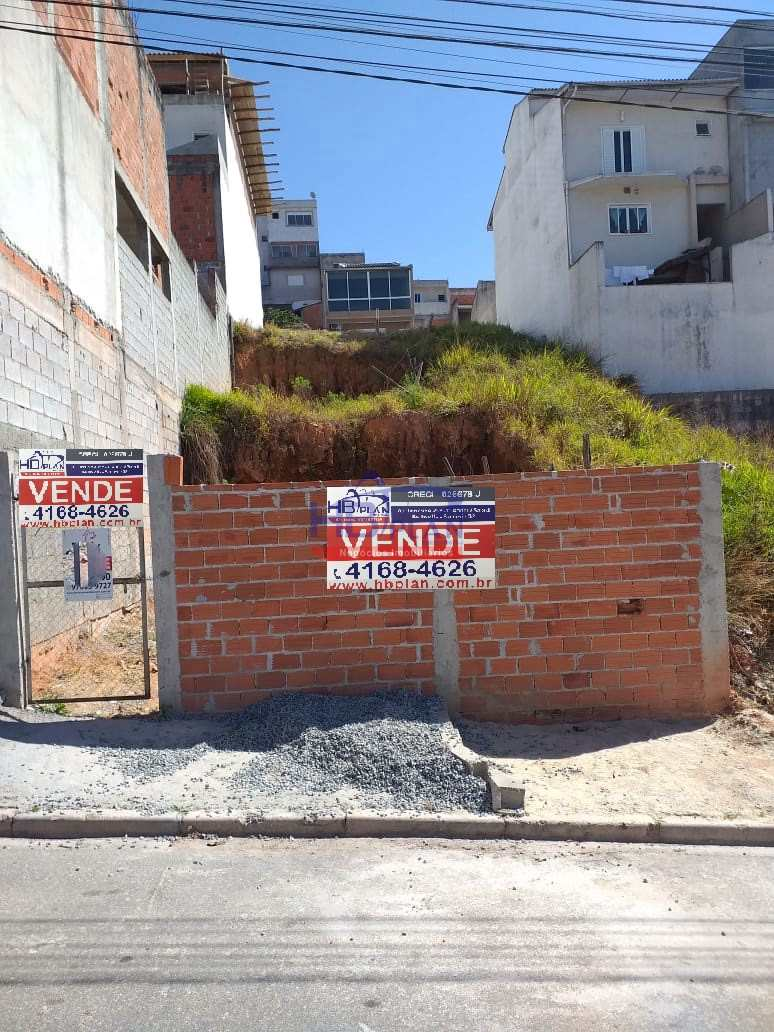 Terreno, Parque Ribeiro de Lima, Barueri - R$ 187 mil, Cod: 301