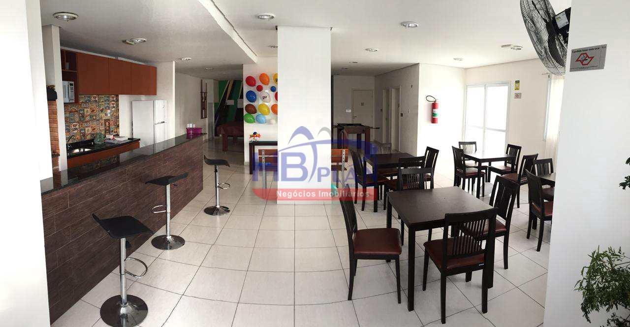 Apartamento com 3 dorms, Jardim Graziela, Barueri - R$ 285 mil, Cod: 302