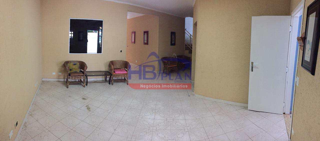 Casa de Condomínio com 3 dorms, Parque Nova Jandira, Jandira, Cod: 310