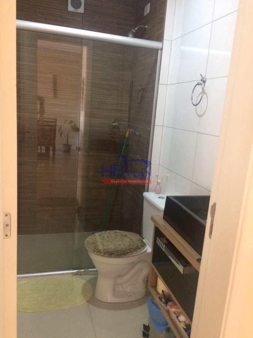 Apartamento com 1 dorm, Votupoca, Barueri - R$ 200 mil, Cod: 317