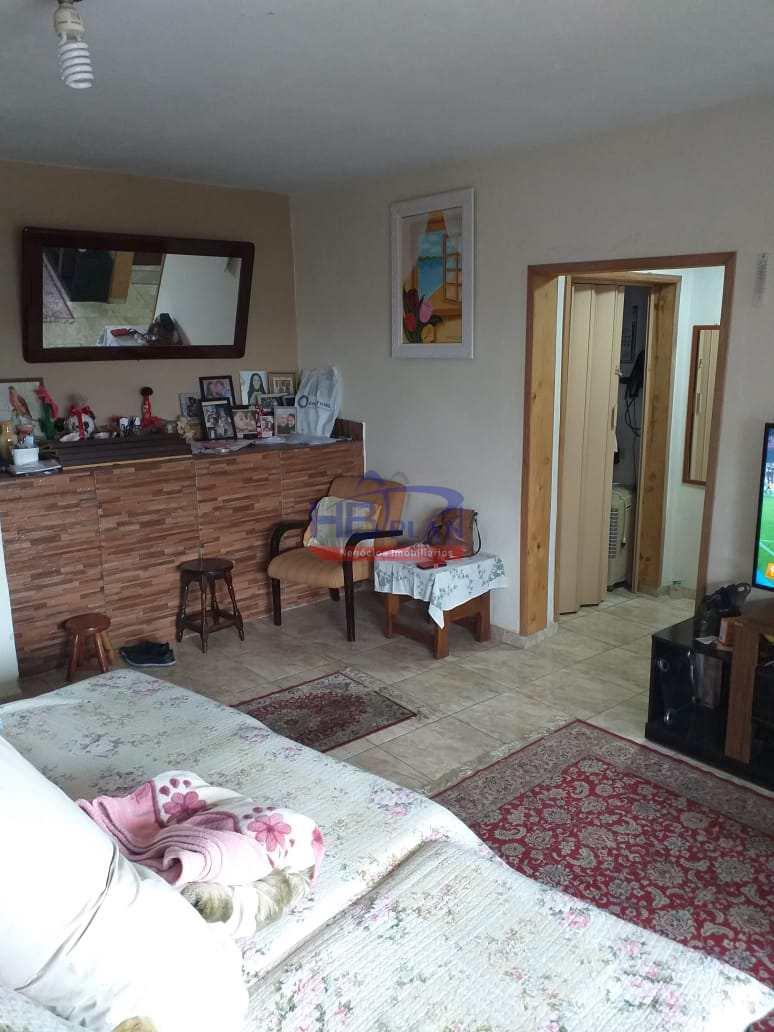 Casa com 4 dorms, Centro, Itapevi - R$ 500 mil, Cod: 325