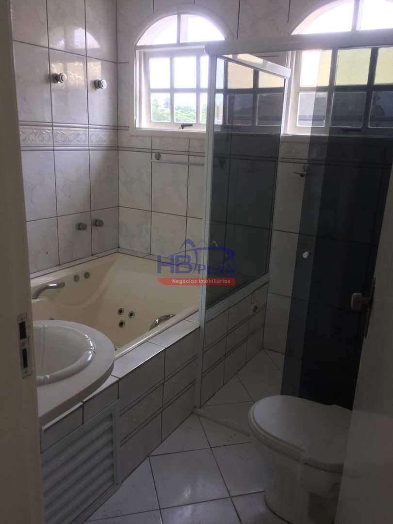 Casa de Condomínio com 4 dorms, Parque Nova Jandira, Jandira, Cod: 333