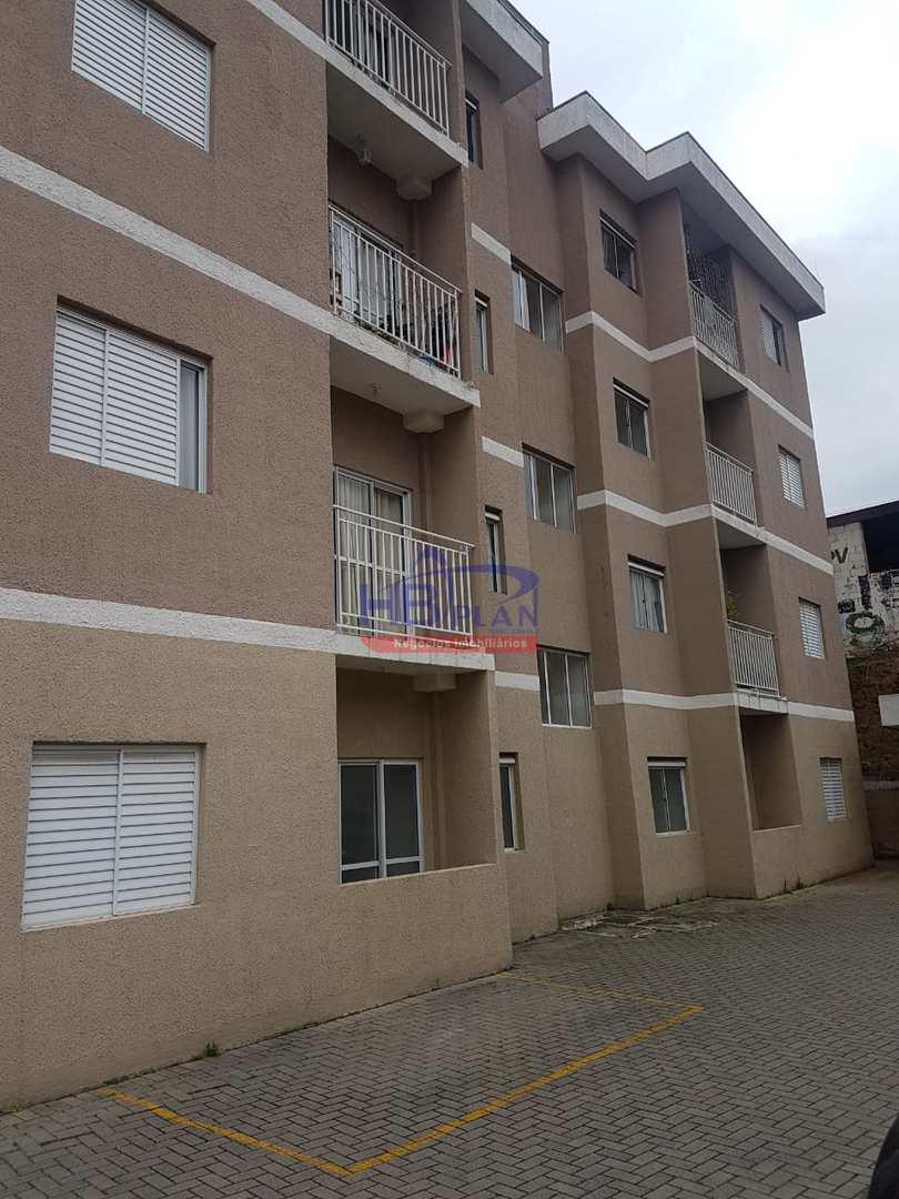 Apartamento com 2 dorms, Centro, Itapevi - R$ 190 mil, Cod: 339