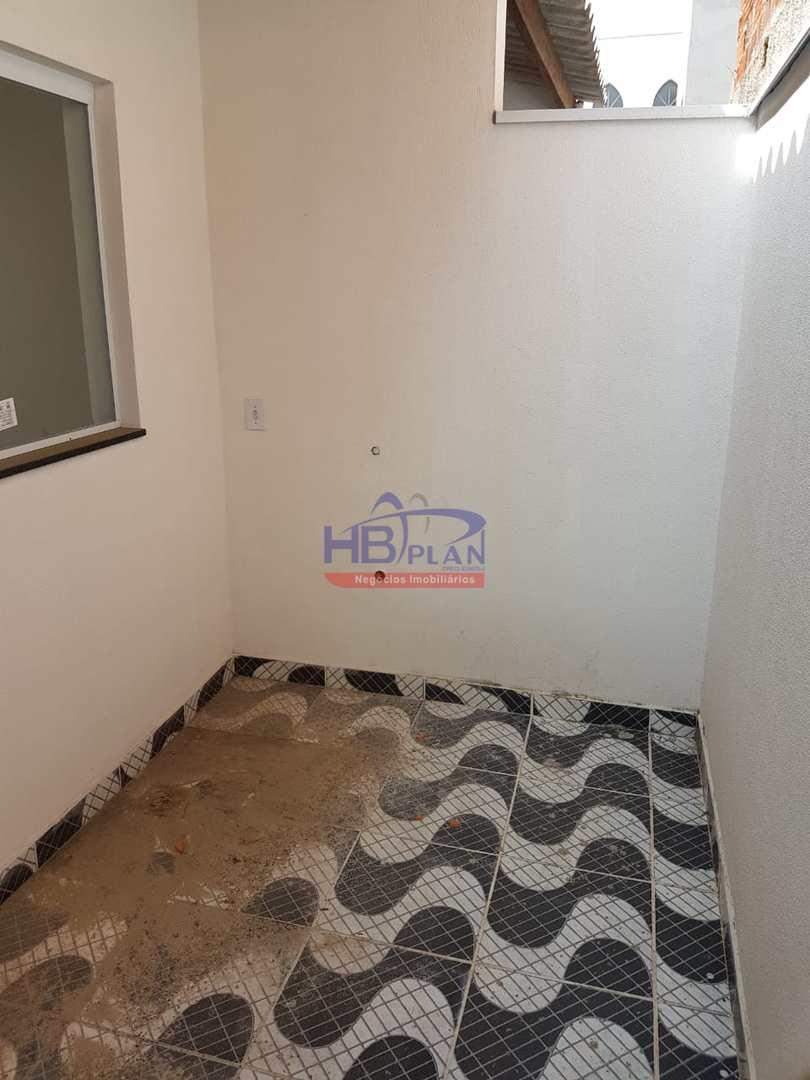 Casa com 2 dorms, Jardim Santa Madre Paulina, Sorocaba - R$ 165 mil, Cod: 316