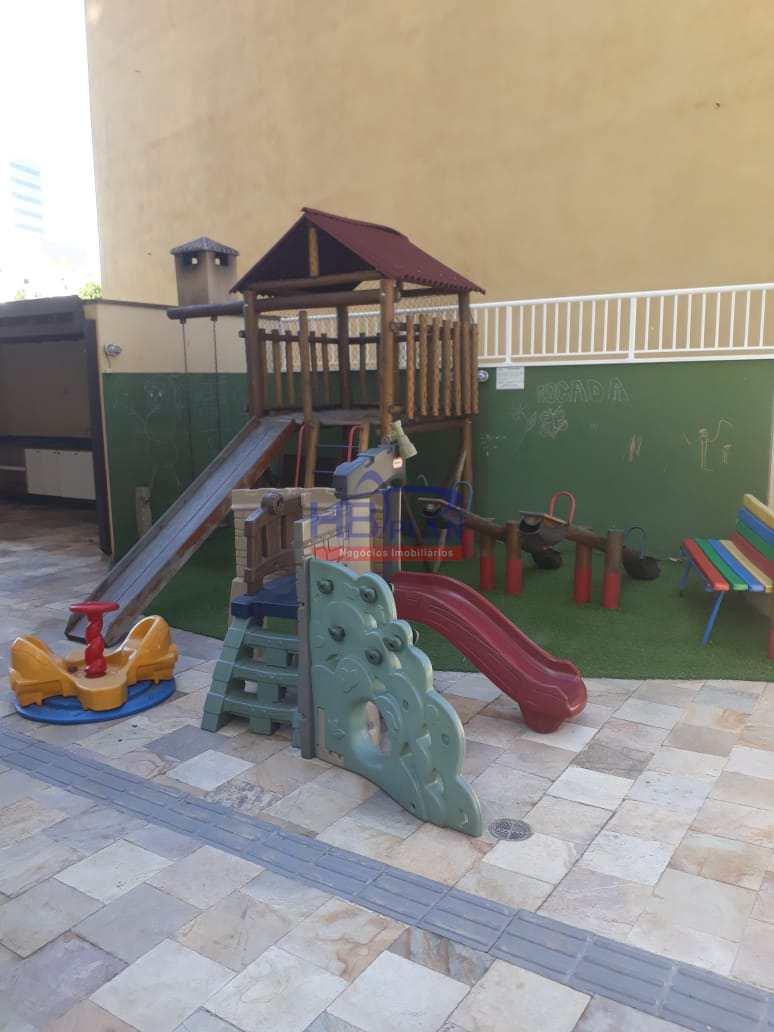 Apartamento com 3 dorms, Vila Barros, Barueri, Cod: 158