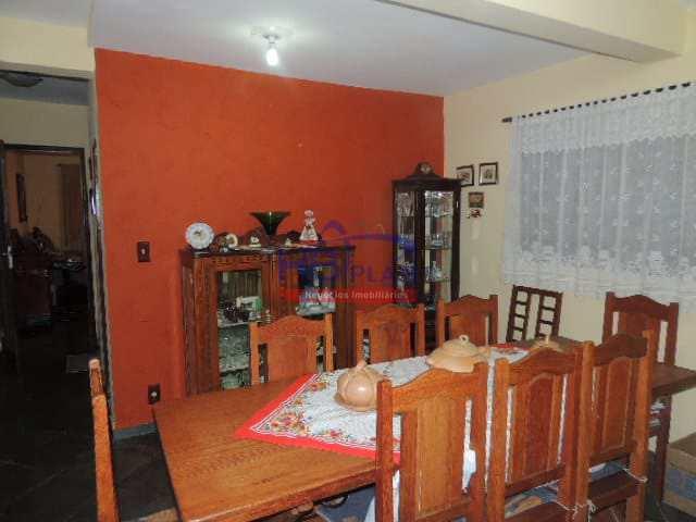 Sobrado com 3 dorms, Jardim Brotinho, Jandira - R$ 495 mil, Cod: 211