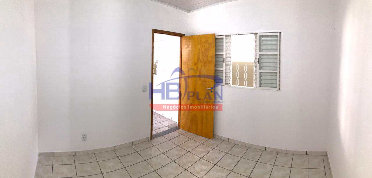 Casa com 2 dorms, Parque Santana, Santana de Parnaíba, Cod: 332