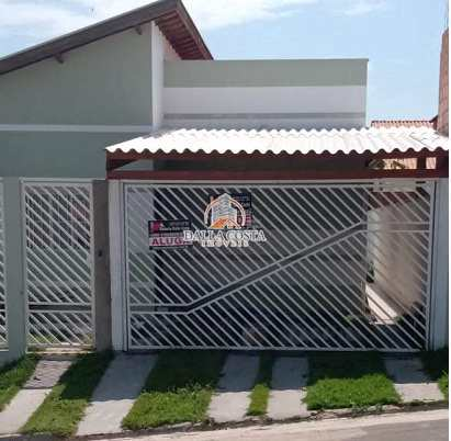 Casa com 2 dorms, Centro, Capivari - R$ 278 mil, Cod: 3