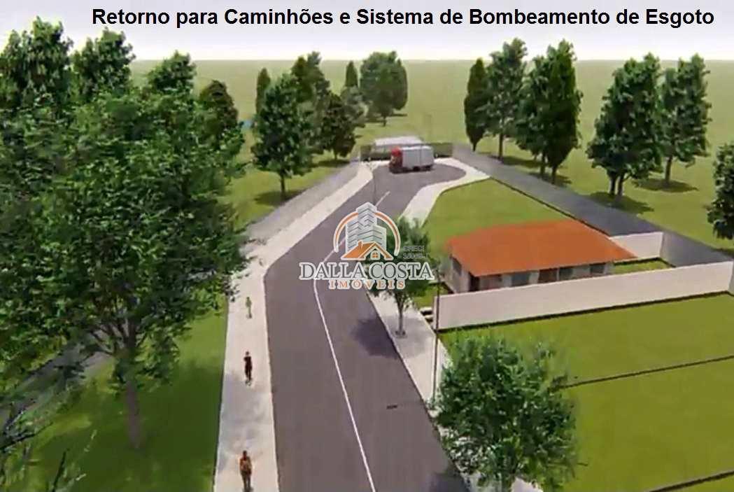 Casa com 2 dorms, VILA FÁTIMA, Capivari - R$ 159 mil, Cod: 12